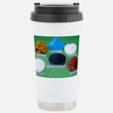 Chemical weights Stainless Steel Travel Mug