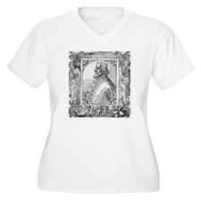 Charlemagne, firs T-Shirt
