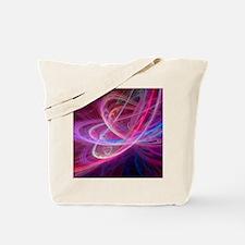Chaos waves, artwork Tote Bag
