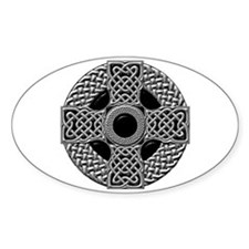 Sticker - Celtic Cross