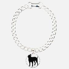 American Bulldog Bracelet
