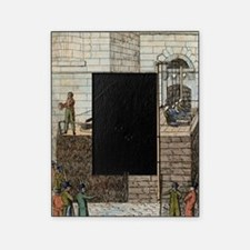 Cato Street Conspiracy executions Picture Frame