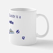 schnoodle - more dog breeds Mug