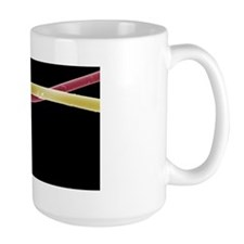 Carbon nanotubes, SEM Mug