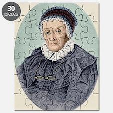 Caroline Herschel Puzzle