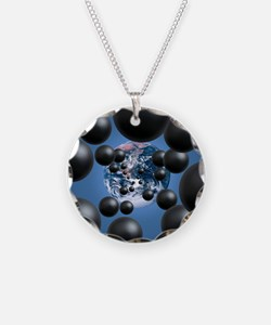 Carbon dioxide and climate c Necklace
