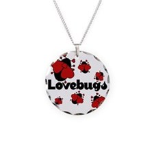 Love bugs Necklace
