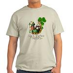Irish Luck Light T-Shirt