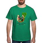 Irish Luck Dark T-Shirt
