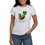 Irish Luck Women's T-Shirt