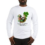 Irish Luck Long Sleeve T-Shirt