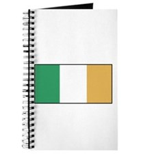 Irish Flag - Ireland Journal