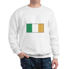 Irish Flag - Ireland Sweatshirt