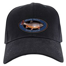Brook Trout Baseball Hat
