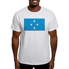 Micronesian Flag T-Shirt