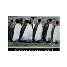 Large Conformity Poster HIMYM Rectangle Magnet