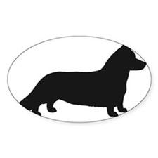 Cardigan Welsh Corgi Decal