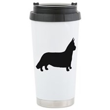 Cardigan Welsh Corgi Travel Mug