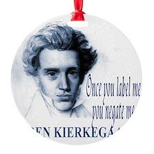 soren Ornament