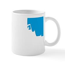 evolution painter Mug