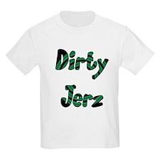 Dirty Jerz Kids T-Shirt