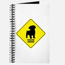 Schnoodle Crossing Journal