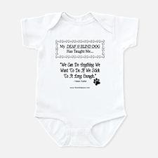 Do Anything Infant Bodysuit
