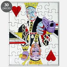 King Politicians Puzzle