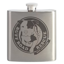 RRR-NE transp Flask