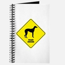 Sloughi Crossing Journal
