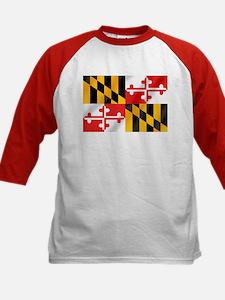 Flag of Maryland Tee