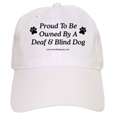 Proud Owner Baseball Cap