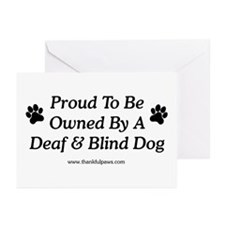 Proud Owner Greeting Cards (Pk of 10)