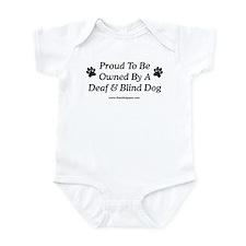 Proud Owner Infant Bodysuit