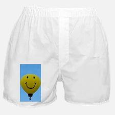 (17) Balloon 6864 Ascending Smiley Boxer Shorts