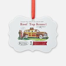 Roof_shirt Ornament