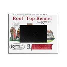 Roof_shirt Picture Frame