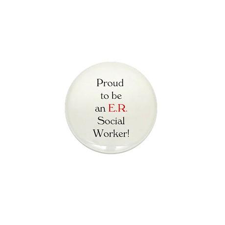 Proud ER SW Mini Button (10 pack)