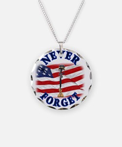 Never Forget Necklace