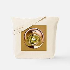 Cool Star Trek Design Tote Bag