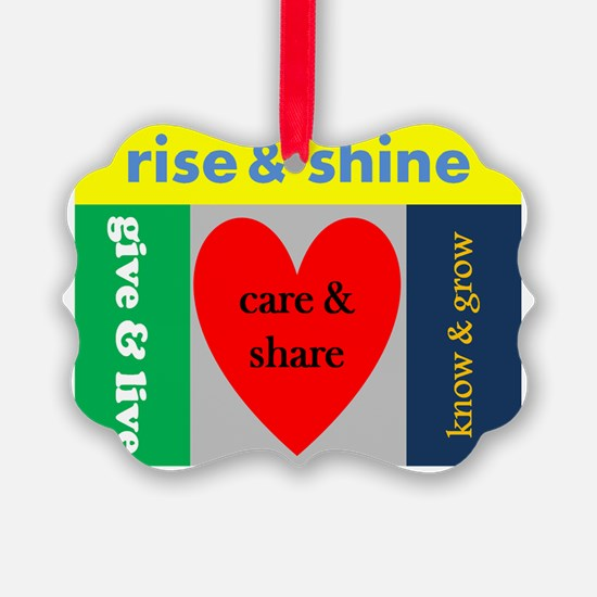 careshare Ornament