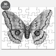 Dead Beauty Puzzle