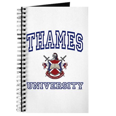 THAMES University Journal
