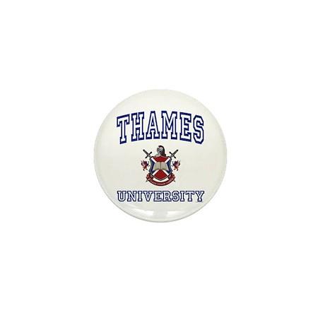 THAMES University Mini Button (100 pack)