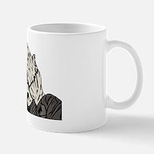 coin_purse_b Small Small Mug