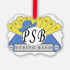 PSB Logo Classic Ornament