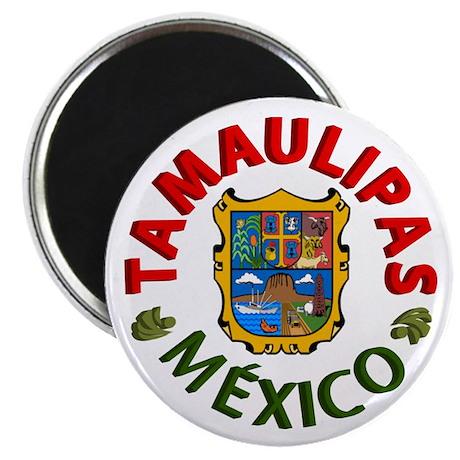 "Tamaulipas 2.25"" Magnet (100 pack)"