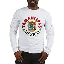Tamaulipas Long Sleeve T-Shirt