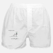 Affirmative: One day Boxer Shorts