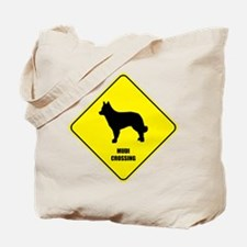 Mudi Crossing Tote Bag